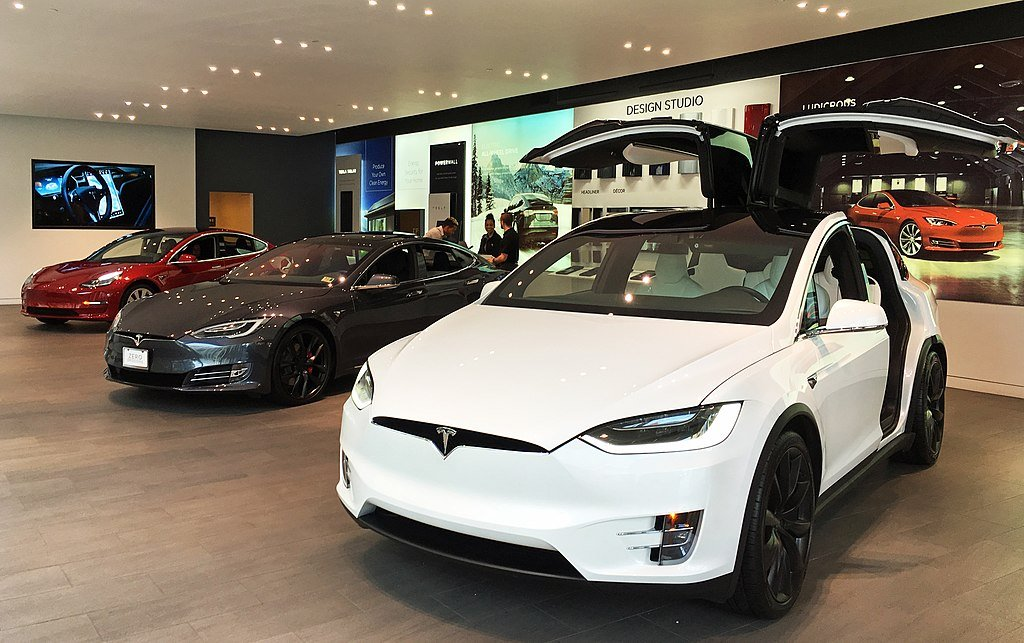 Tesla vai abrir fábrica no Estado do Texas