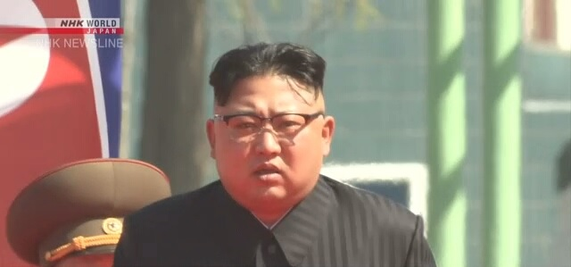 Kim Jong Un - coreia do norte - coreia do sul