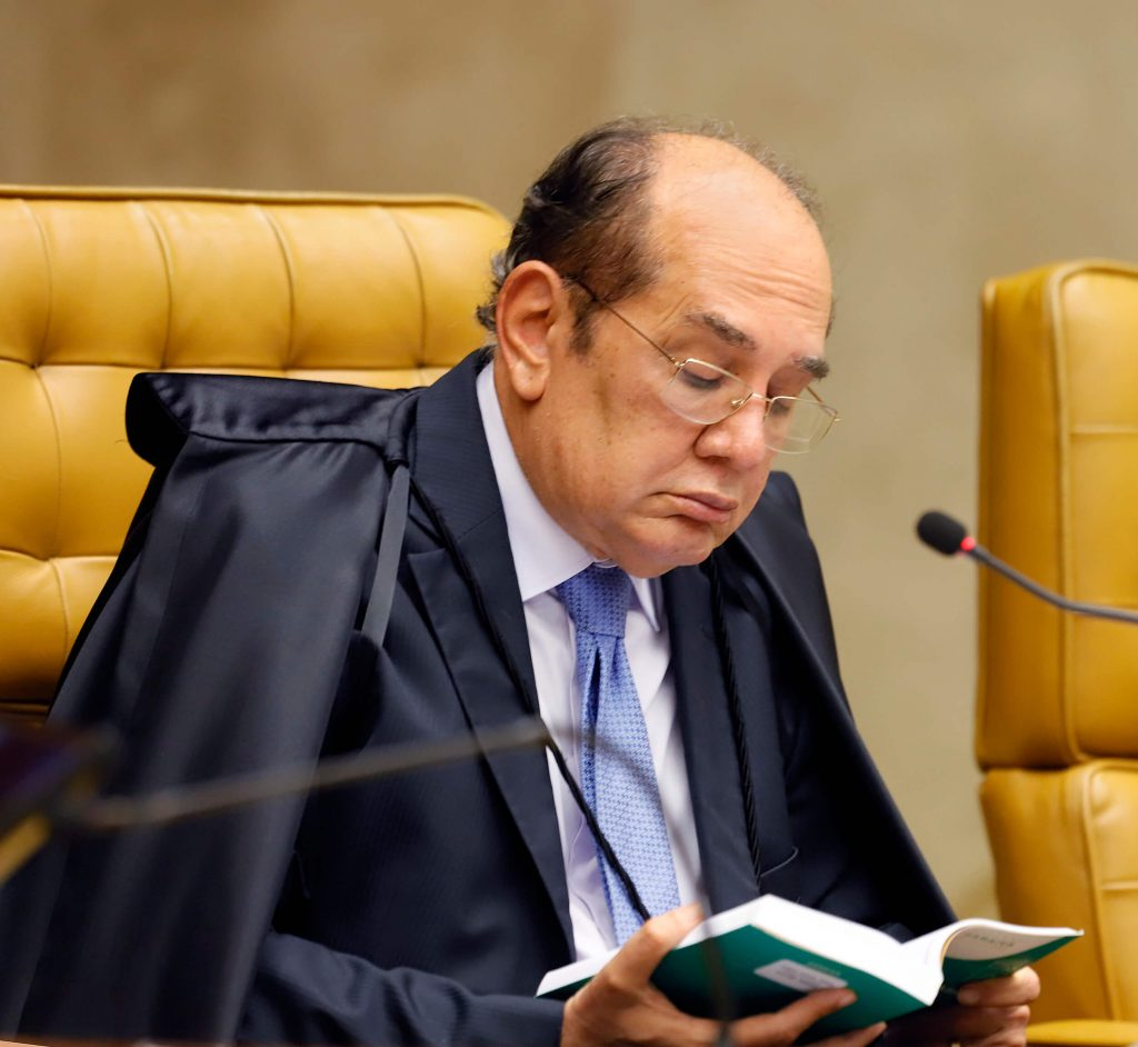 impeachment Gilmar Mendes