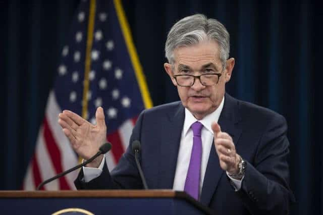 fed, congresso, jerome powell