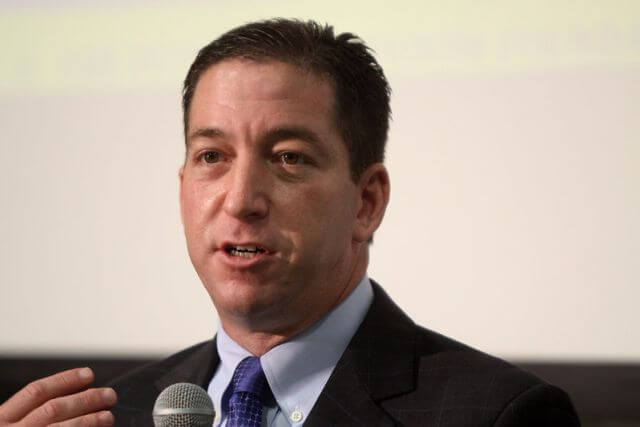 glenn greenwald, the intercept, joe biden, hunter biden, eleições americanas 2020