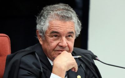 As polêmicas de Marco Aurélio, o novo decano do STF