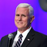 Mike Pence, Trump, EUA