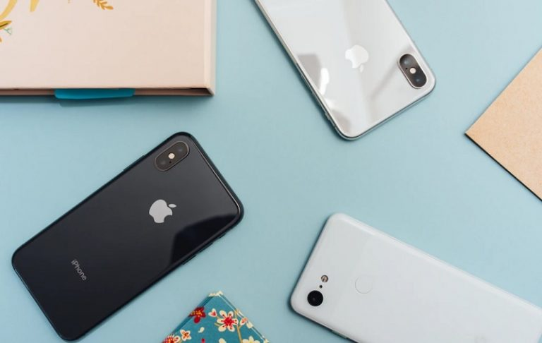 Apple é a empresa que mais vende celulares no mundo