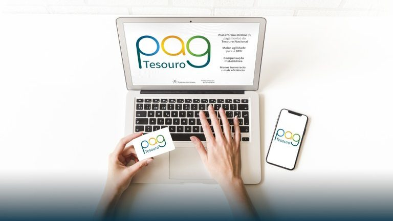 PagTesouro