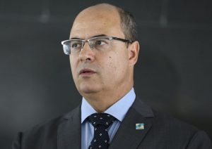Humberto Martins assume presidência do STJ