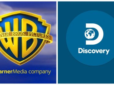 discovery warner